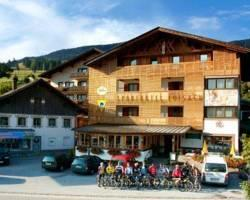 Sporthotel Loisach