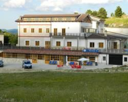 Photo of Hotel Vallefura Pescocostanzo