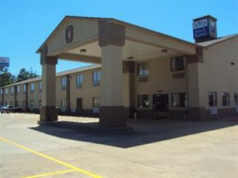 Photo of Texas Inn & Suites Lufkin