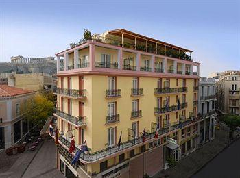 Photo of Hotel Carolina Athens