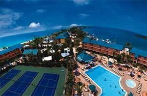 Photo of Tween Waters Inn Island Resort & Spa Captiva Island