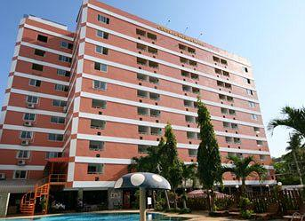 Pattaya Hiso Hotel