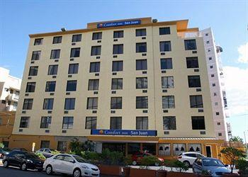 Photo of Comfort Inn San Juan