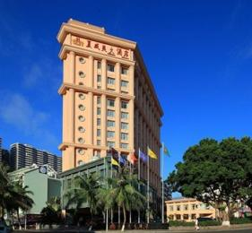 Photo of Hawaii Hotel Sanya