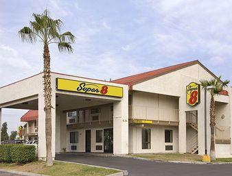 ‪Phoenix Metro North Super 8 Motel‬