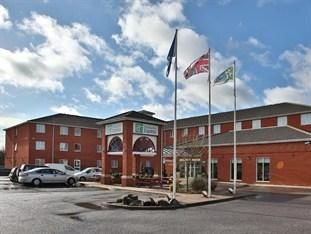 Photo of Holiday Inn Express Southampton West