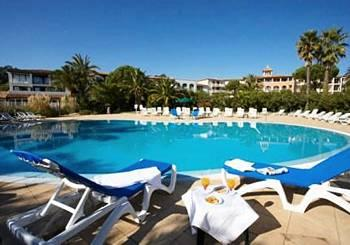 Photo of Hotel de Saint Tropez Grimaud