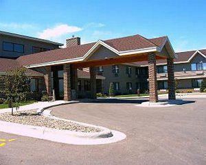AmericInn Lodge & Suites Medora