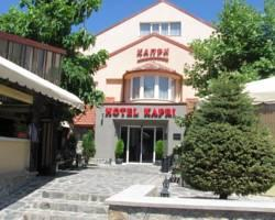 Hotel Kapri