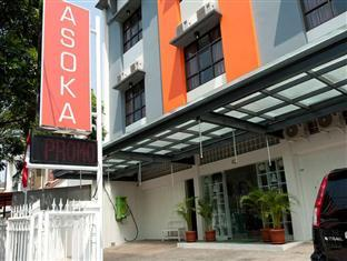 Asoka Hotel