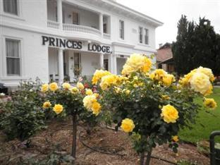 Photo of Princes Lodge Motel Adelaide