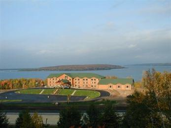 ‪Holiday Inn Express Munising -  Lakeview‬
