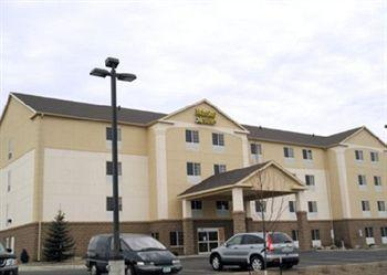 MainStay Suites Bismarck