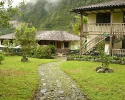 ‪El Refugio de Intag Lodge‬