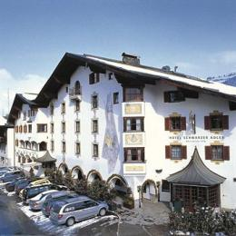 Photo of Schwarzer Adler Kitzbühel