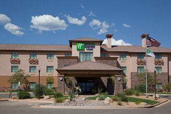 ‪Holiday Inn Express Hotel & Suites Washington‬