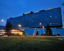 Photo of Crowne Plaza Belgrade