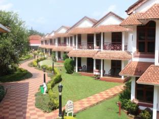 Nanu Resort Goa