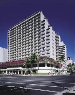 Photo of OHANA Waikiki East Hotel Honolulu
