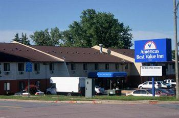 Photo of Americas Best Value Inn Burnsville / Minneapolis