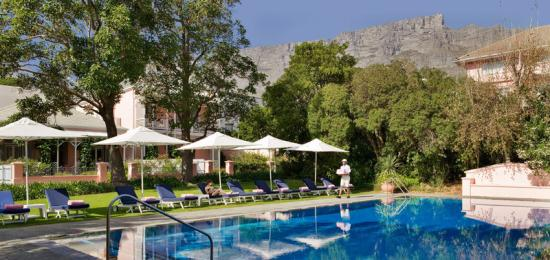 Photo of Mount Nelson Hotel by Orient-Express Cape Town