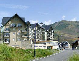 Photo of Madame Vacances Residence Les Terrasses de Peyragudes Germ