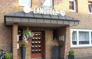 Land-gut-Hotel Landgasthof Langholz