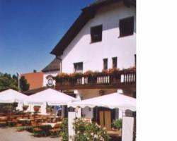 Gaststaette- Pension Goetzfried
