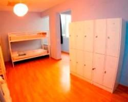 360 Hostel Madrid Centro
