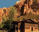 ‪Zion Lodge‬