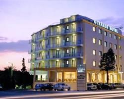 Glyfada Hotel