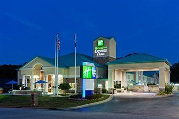 ‪Holiday Inn Express Greenwood‬