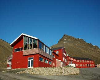 Spitsbergen Hotel