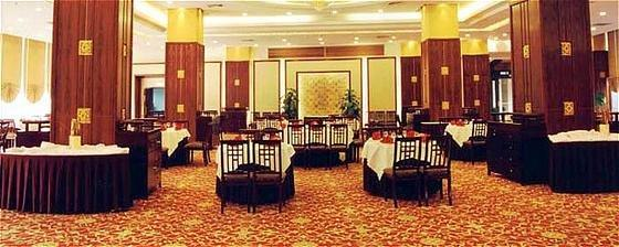 Photo of Shimao Garden Hotel Jiaxing