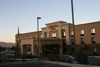 Photo of Hampton Inn Lehi-Thanksgiving Point
