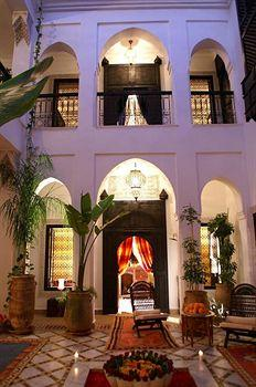 Photo of Riad Al Kadar Marrakech