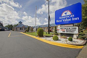 ‪Americas Best Value Inn Eugene‬