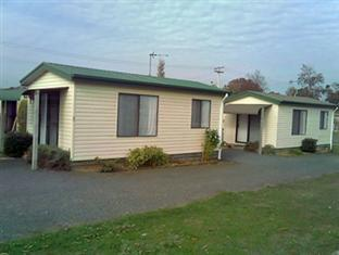 Hotel Abel Tasman Caravan Park