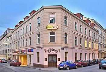Photo of Mate Dependance Hotel Vienna