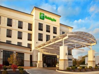 ‪Holiday Inn Quincy East‬
