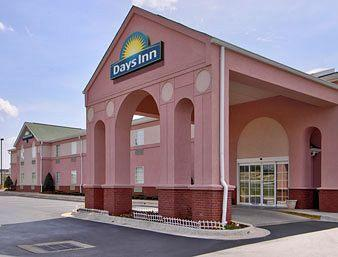 Days Inn Huntsville