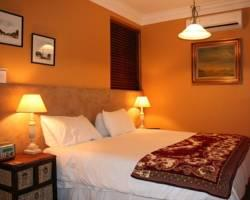 Woodlands Guest House (B&B)