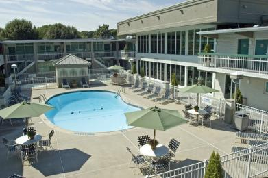 BEST WESTERN Brandywine Valley Inn