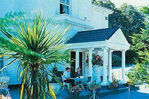 Photo of Penventon Park Hotel Redruth