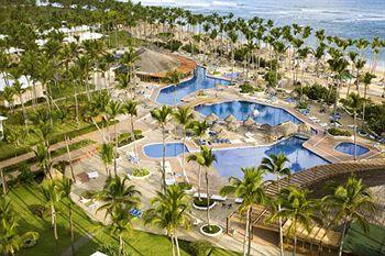 Photo of Sirenis Tropical Suites Punta Cana