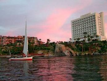 Photo of Marhaba Palace Hotel Aswan