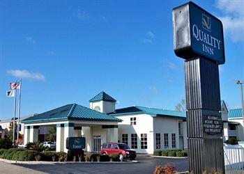 Photo of Quality Inn Chipley