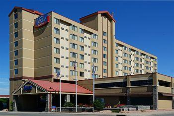 Photo of Fairfield Inn Denver Cherry Creek