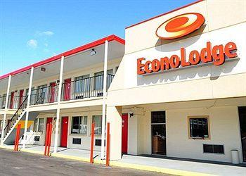 Photo of Econo Lodge North Charlottesville