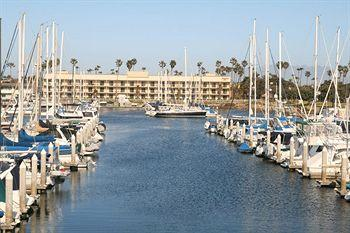 Photo of Hampton Inn Channel Islands Harbor Oxnard